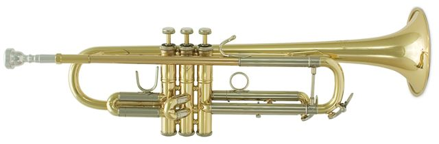 Bach Trumpets S1 Trumpet