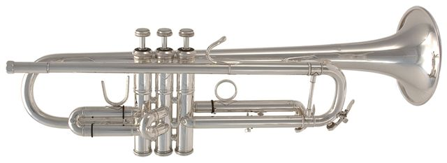 Bach Trumpets S1S Trumpet