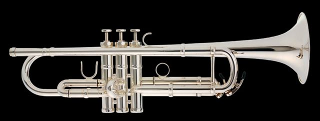 Schagerl Trumpets Penelope Trumpet