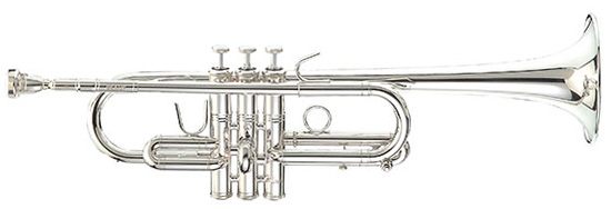 Stomvi Forte Trumpet in C