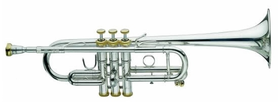 Stomvi Elite Trumpets in C