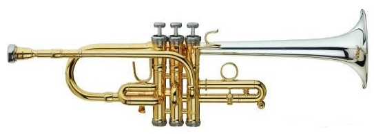 Stomvi Master Trumpet in Eb/D