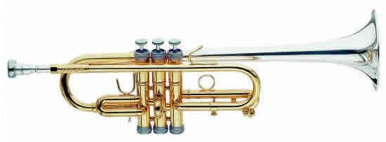 Stomvi Master Trumpet in C